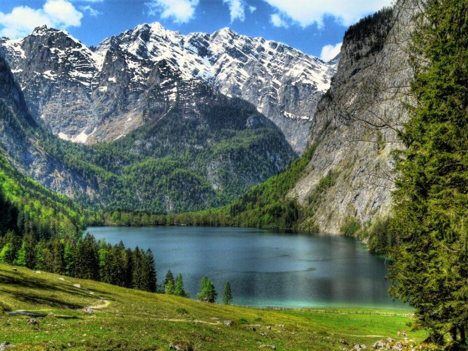 озеро Кёнигсзе