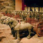 Терракотовая армия китайского императора