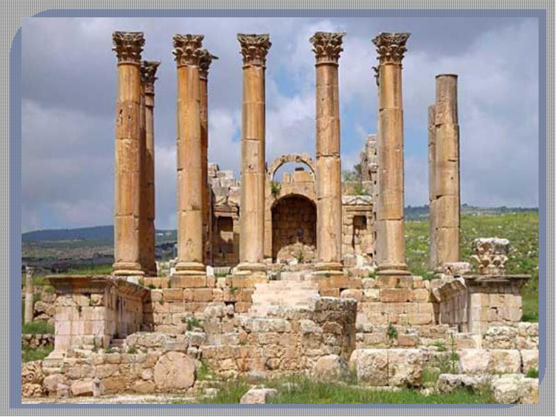 храм Артемиды в Эфесе краткое описание