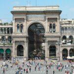Город Милан: достопримечательности