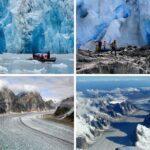 10 завораживающих ледников Аляски