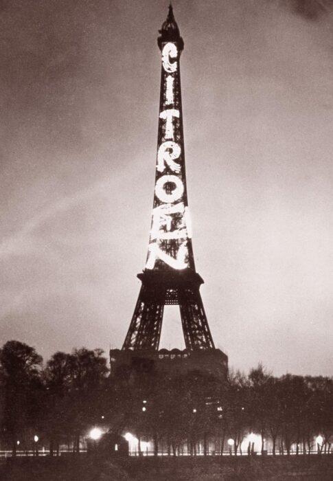 эйфелева башня билеты
