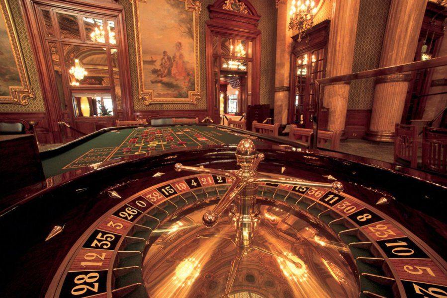 казино монте-карло внутри
