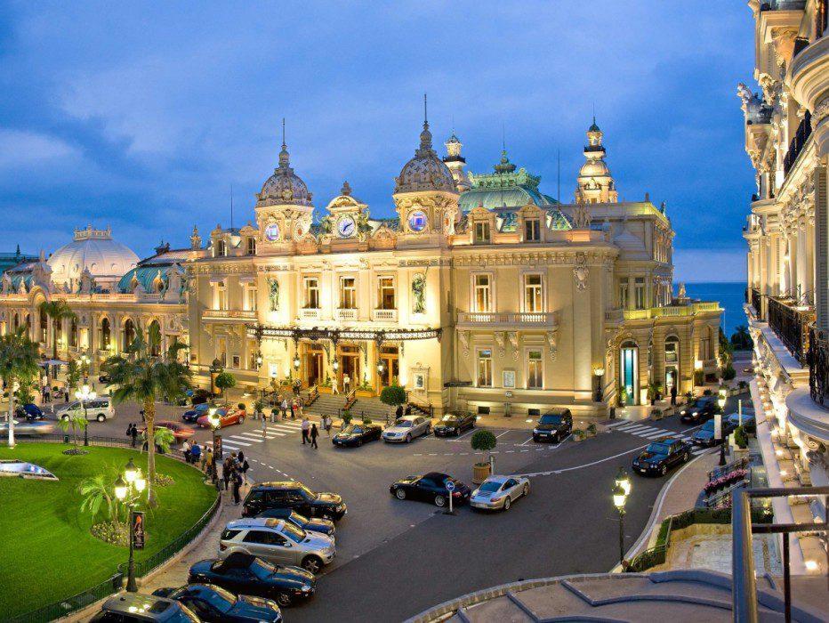казино монте-карло история