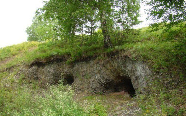 Айдашинская пещера фото