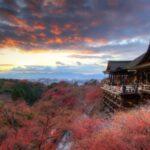 Достопримечательности Японии: самое интересное