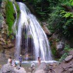 Водопад Джур-Джур: фото, описание, факты