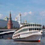 Круизы по рекам России: река Кама
