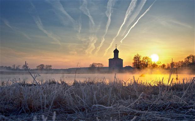 церковь покрова на нерли Владимирская область