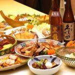 Японская кухня: особенности и основные блюда