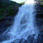 Кинзелюкский водопад – красивый и недоступный