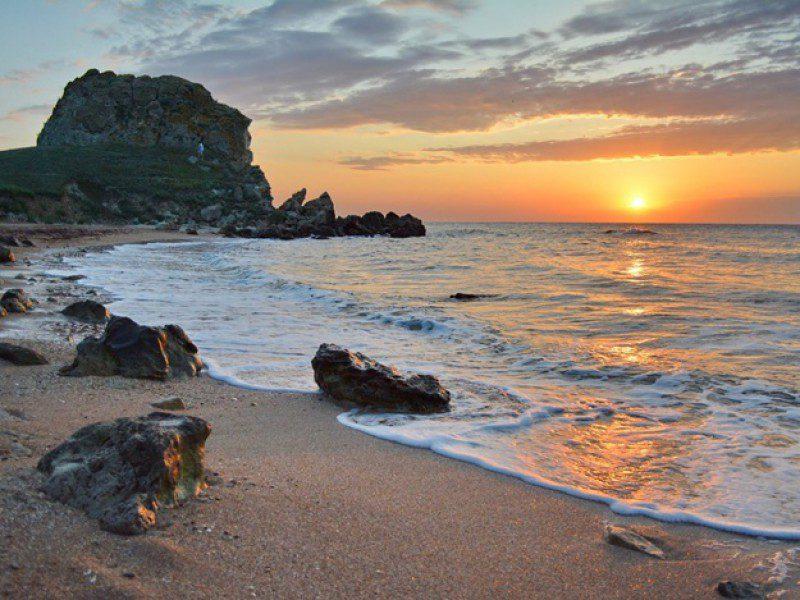 Где отдохнуть на Азовском море