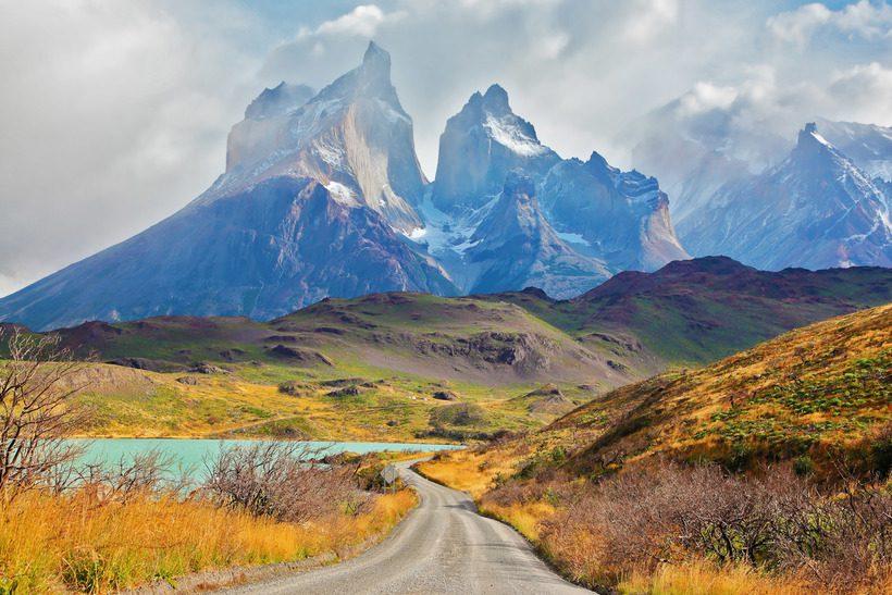 Патагония Южная Америка фото