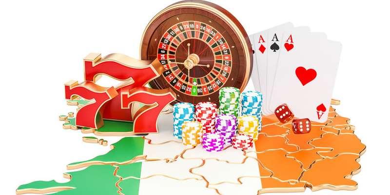 Самые азартные страны мира