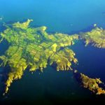 Удивительный остров Сарк