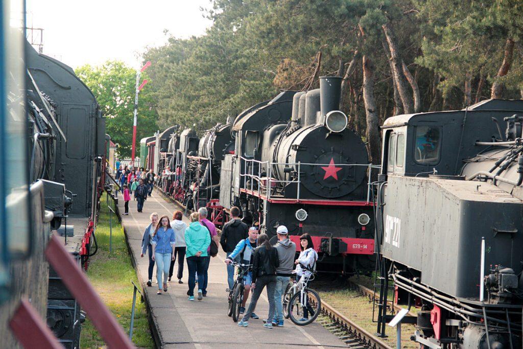 отдых в Барановичах в беларуси