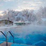 Отдых на термальных источниках в Адыгее