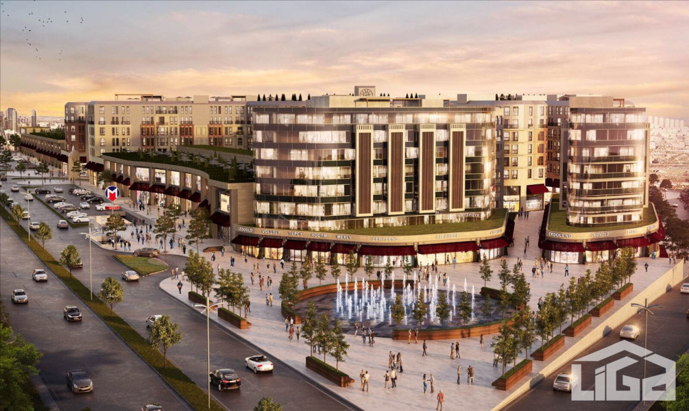 Стамбул недвижимость фото